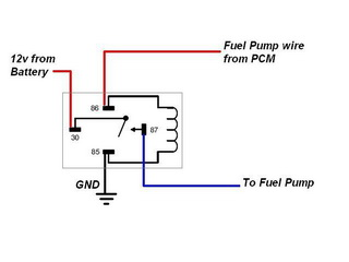 pump relay wiring wiring diagram local wiring fuel pump relay diagram wiring diagram pump start relay wiring lt1 fuel pump relay circuit