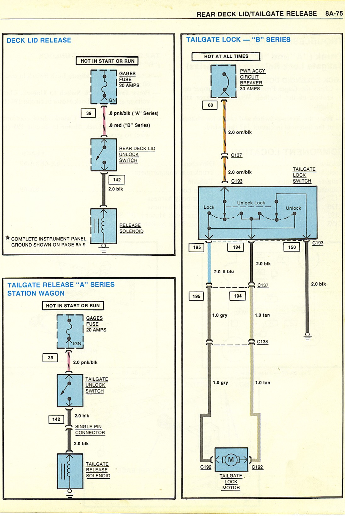 Wiring Diagrams 1972 Chevrolet C10 Engine Diagram
