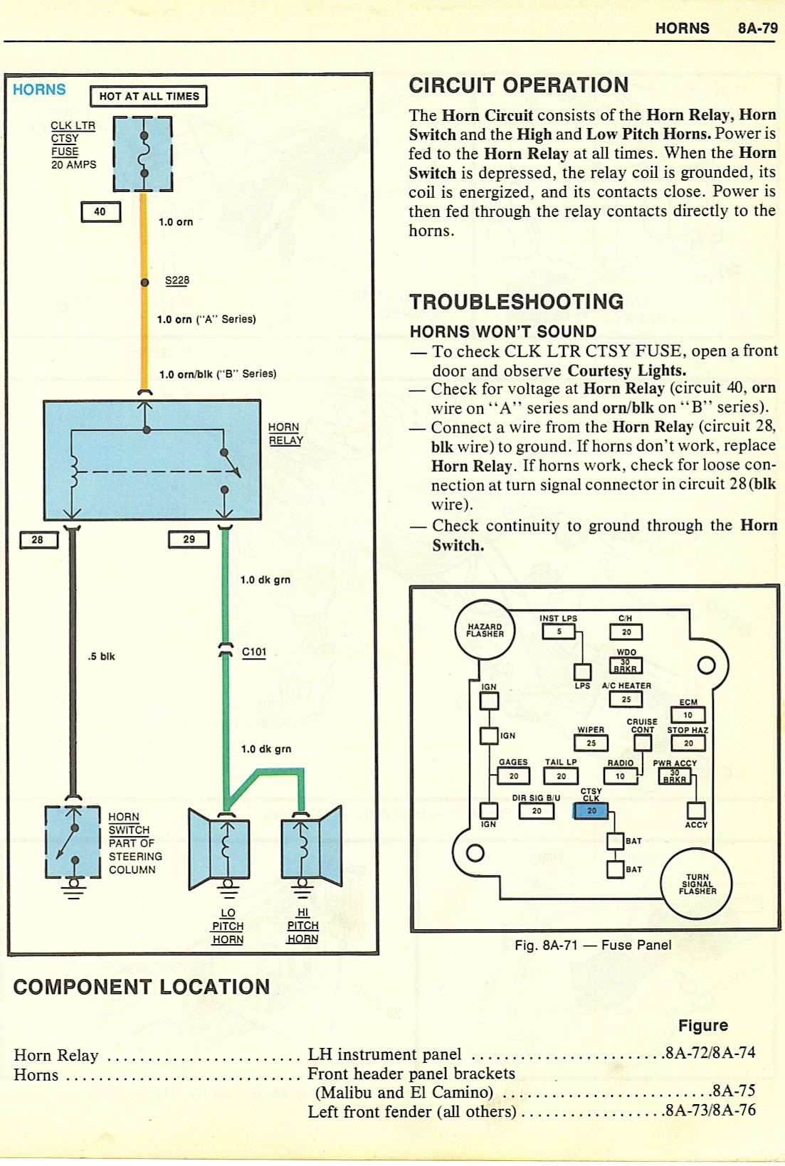 Wiring Diagrams Panel Push On Ignition Switch Diagram