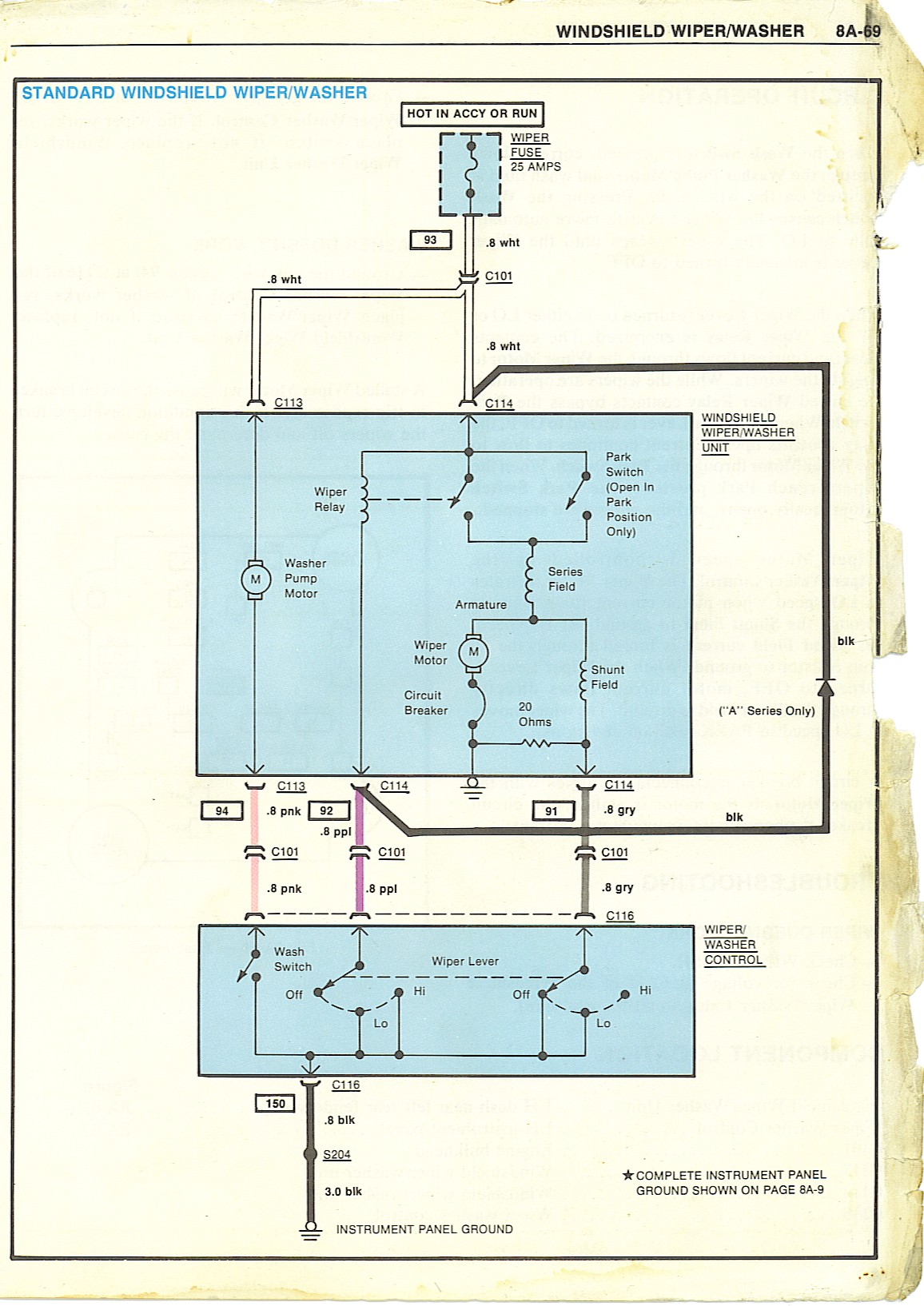 wiring diagrams rh maliburacing com 1967 Chevelle Wiring Diagrams Online 68 Chevelle  Wiring Diagram